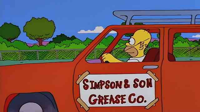 Simpson and Son Grease Co